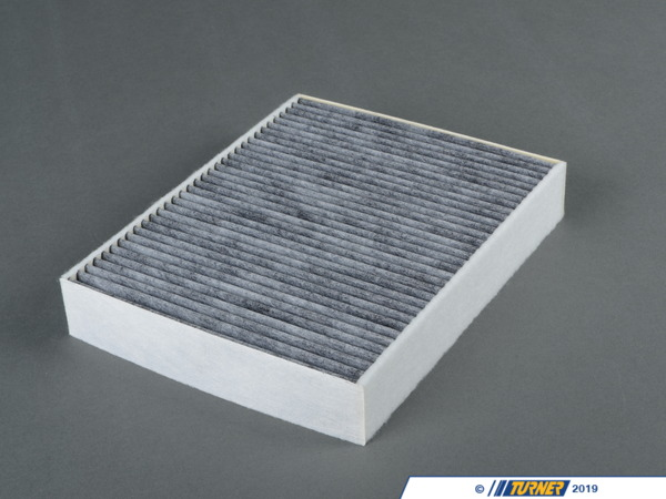 T#381076 - 64119237555 - Cabin Filter / Fresh Air Filter - F22/23 F30/31/32/33/34/36 F80/82/83 F87 - Mann - BMW