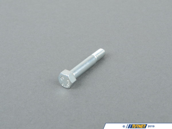 T#42371 - 13541308256 - Genuine BMW Fit Bolt - 13541308256 - E30,E34,E30 M3,E34 M5 - Genuine BMW -