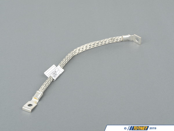 T#39499 - 12427840580 - Genuine BMW Ground Cable - 12427840580 - E90,E92,E93 - Genuine BMW -