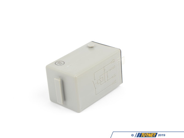 T#68223 - 37151180408 - Genuine BMW Relay - 37151180408 - E34 - Genuine BMW -