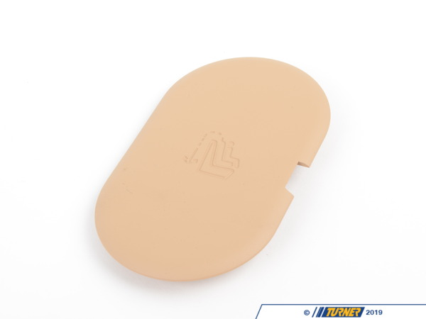 T#110722 - 51473418986 - Genuine BMW Cover, Child Restraint Syste - 51473418986 - Sandbeige - Genuine BMW -