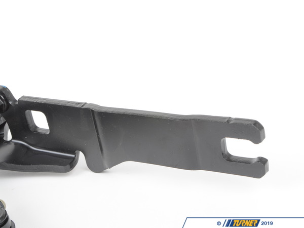 T#73848 - 41617068279 - Genuine BMW Left Engine Hood Hinge - 41617068279 - E85 - Genuine BMW -