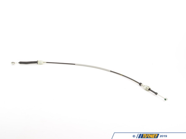 T#52746 - 25112753808 - Genuine Mini Shifting Cable, Selector Sha - 25112753808 - Genuine Mini -