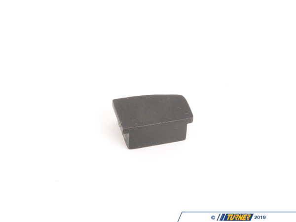 T#81466 - 51160440520 - Genuine BMW Rubber Plug - Snap-in Adapte - 51160440520 - Genuine BMW -
