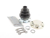 Rear Axle CV Boot Repair Kit - E24 E28 E32 E32