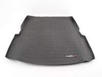 T#380668 - 40276 - Rear Cargo liner - black - E90 E92 - WeatherTech - BMW