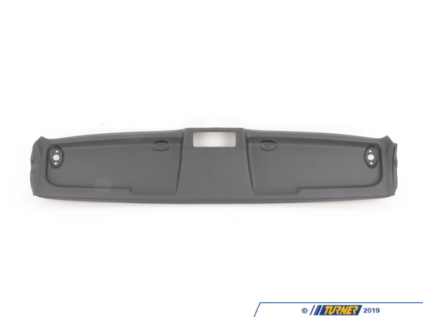 T#105668 - 51441871019 - Genuine BMW Front Headlining Cover Anthrazit - 51441871019 - Genuine BMW -