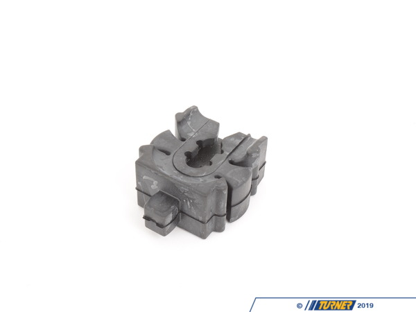 T#45934 - 17117553480 - Genuine BMW Rubber Mounting - 17117553480 - E70,E71,F15,F16,i3,i8 - Genuine BMW -