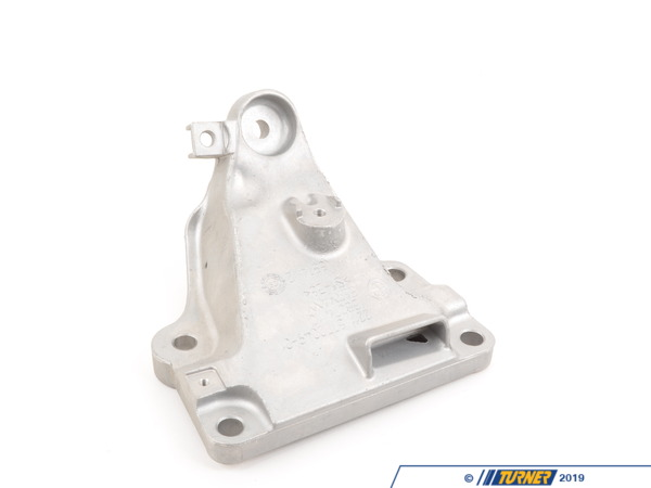 T#49353 - 22116770049 - Genuine BMW Engine Supporting Bracket, Left - 22116770049 - E90,E92 - Genuine BMW -
