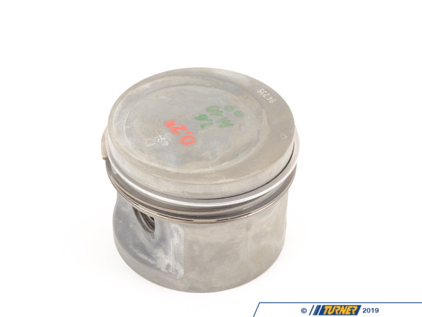 T#214467 - 11251721623 - Genuine BMW Nueral/Alcan Piston - 84,235Mm(+0,25) - 11251721623 - Genuine BMW -