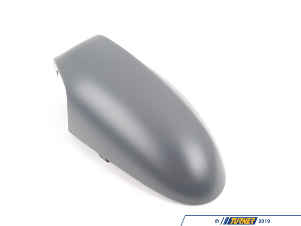 T#83574 - 51167125557 - Genuine BMW Cover Cap, Primed, Left - 51167125557 - E82 - Genuine BMW -