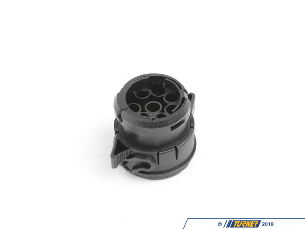 T#40242 - 12521714053 - Genuine BMW Plug Housing 8 Pol. - 12521714053 - Genuine BMW -