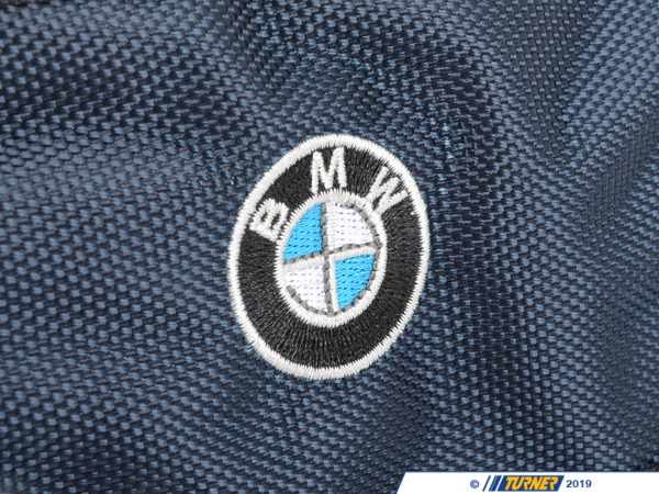 T#163803 - 80232148743 - Genuine BMW Cooler Bag - 80232148743 - Genuine BMW -