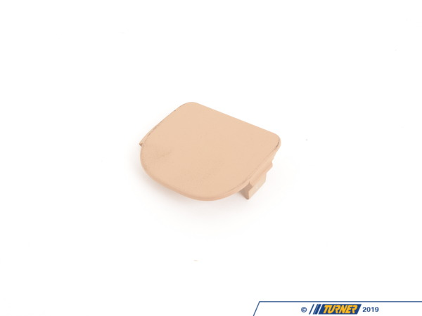 T#103638 - 51437147733 - Genuine BMW Covering Upper Left Hellbeige - 51437147733 - E46,E46 M3 - Genuine BMW -