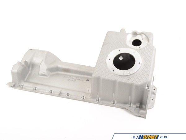 T#31714 - 11131405227 - Genuine BMW Oil Pan - 11131405227 - Genuine BMW -
