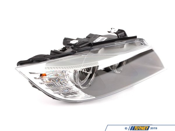 Genuine BMW Genuine BMW Headlight Right Valeo - 63117202578 - E90 63117202578