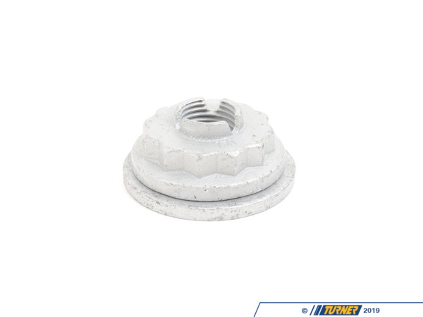Genuine BMW Genuine BMW Combination Nut - 31126780480 31126780480