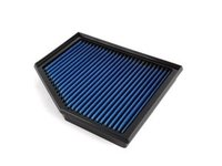 aFe Pro5R Air Filter - E60 545i, 550i, E63/E64 645ci, 650i