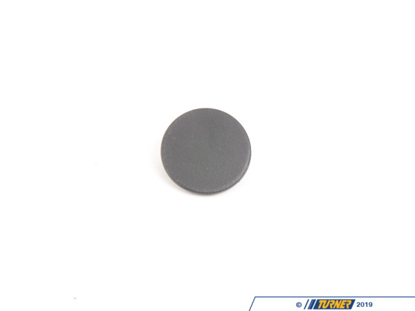 T#115362 - 51497061429 - Genuine BMW Covering Cap Schwarz - 51497061429 - Genuine BMW -