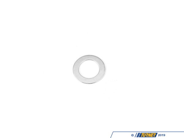 T#34199 - 11330634140 - Genuine BMW Washer - 11330634140 - E30,E34 - Genuine BMW -
