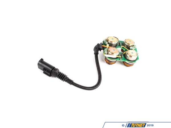T#20640 - 11361407823 - Genuine BMW Solenoid Valve (Solv) - 11361407823 - E39 M5 - Genuine BMW -