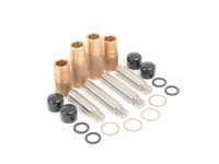 ECS Performance Caliper Guide Bushing Set - E90/2 E60 (Front)