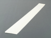 T#81096 - 51147030287 - Genuine MINI Decorative Strips, Left Weiss - 51147030287 - Genuine MINI -