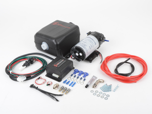 SnowPerformance Stage 2 Boost-Controlled Water/Meth Injection Kit - N54