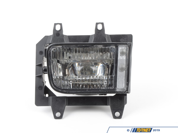 T#3938 - 63171385946 - Fog Light - Right - E30 1988-1991 - ZKW - BMW