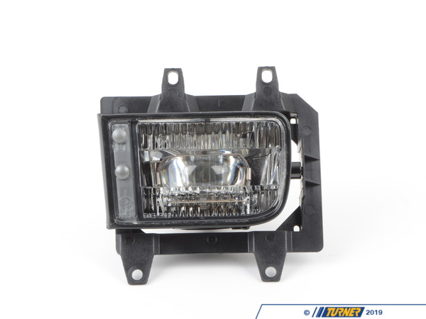 ZKW Fog Light - Left - E30 1988-1991 63171385945