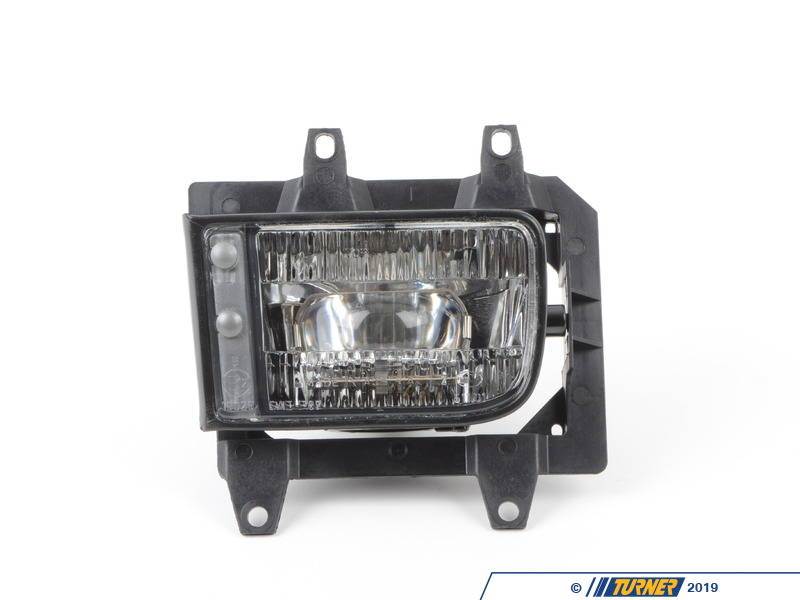 T#3937 - 63171385945 - Fog Light - Left - E30 1988-1991 - ZKW - BMW