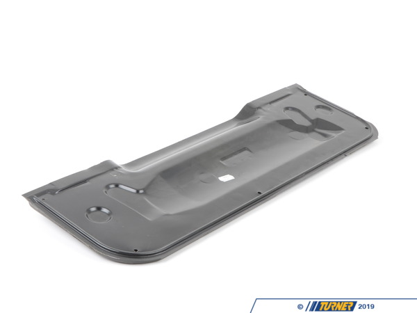 T#215046 - 51718101238 - Genuine BMW Heater Closing Panel - 51718101238 - Genuine BMW Heater Closing Panel - This item fits the following BMW Chassis:E34> - Genuine BMW -