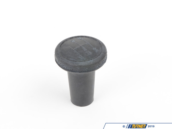 T#50808 - 23411666170 - Genuine BMW Gear Shift Knob - 23411666170 - Genuine BMW -