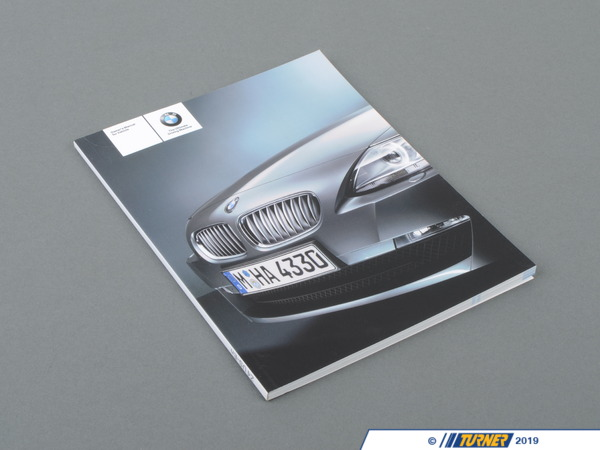 T#26403 - 01410014500 - Genuine BMW Owner's Handbook E85, E86 - 01410014500 - E85 - Genuine BMW -