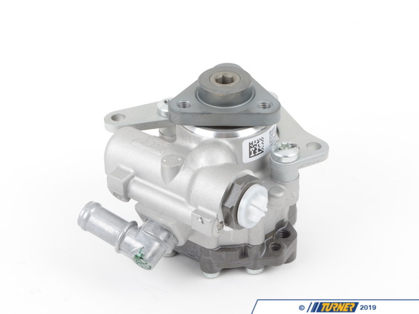 T#15636 - 32412283002 - Genuine BMW Power Steering Pump - 32412283002 - E90,E92,E93 - Genuine BMW -