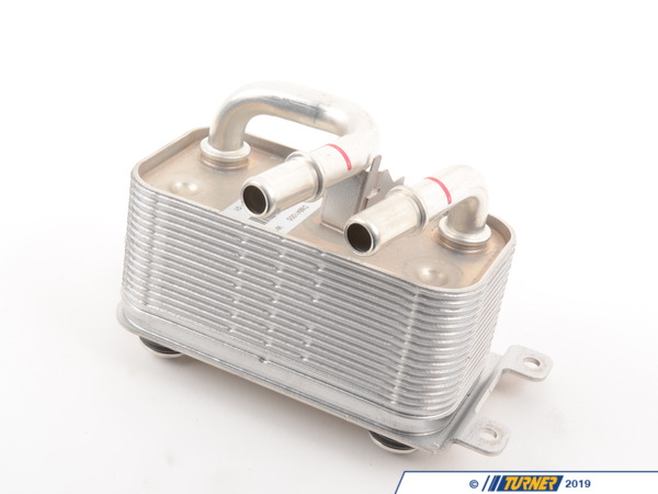 T#46572 - 17217541059 - Genuine BMW Heat Exchanger - 17217541059 - E65 - Genuine BMW -