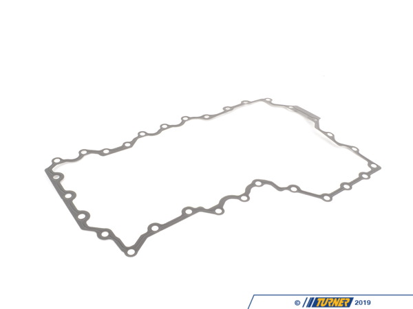 T#31814 - 11137570706 - Genuine BMW Gasket Steel - 11137570706 - F01,F06,F10,F12,F13 - Genuine BMW -