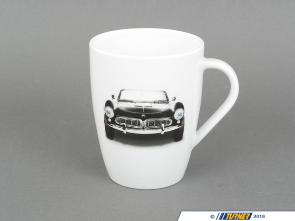 T#163538 - 80222219962 - Genuine BMW Coffee Mug 507 - 80222219962 - Genuine BMW -