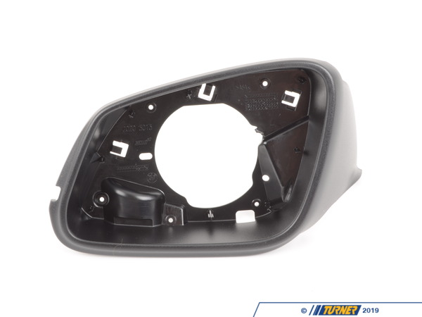 T#84456 - 51167284123 - Genuine BMW Supporting Ring, Black, Left - 51167284123 - Genuine BMW -