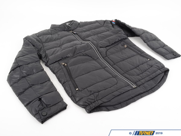T#176609 - 80142297255 - Genuine BMW M Jacket For Men 'highli - 80142297255 - Genuine BMW -