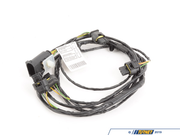 T#139161 - 61129145026 - Genuine BMW Wiring Set Pdc, Front - 61129145026 - E90,E92,E93 - Genuine BMW -