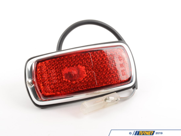 T#24518 - 63141352989 - Genuine BMW Side Marker Light - 63141352989 - Genuine BMW -