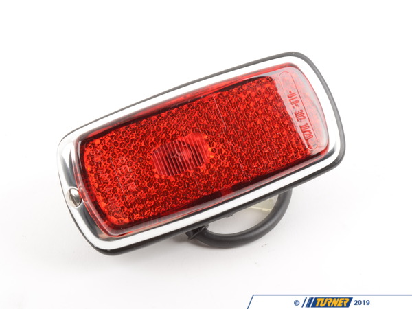T#24519 - 63141352990 - Genuine BMW Side Marker Light, Rear, Rig - 63141352990 - Genuine BMW -