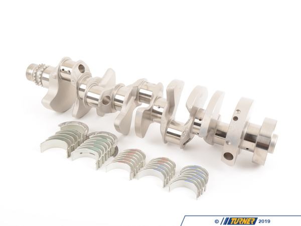 T#32332 - 11210443602 - Genuine BMW At-Crankshaft With Bearing Shells - 11210443602 - E63 - Genuine BMW -