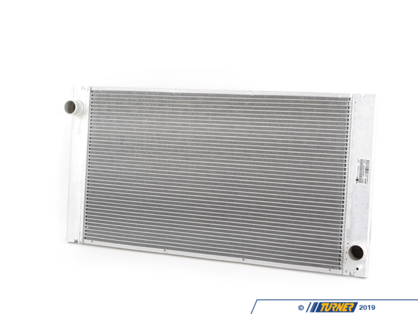 T#15076 - 17112751276 - Genuine MINI Radiator 17112751276 - Genuine Mini -