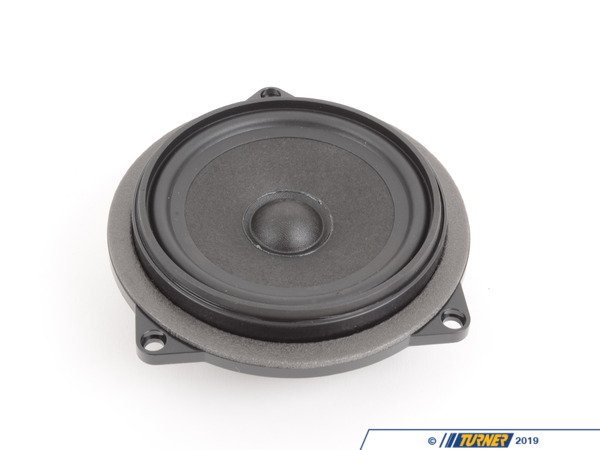 T#153982 - 65139143231 - Genuine BMW Midrange Speaker, Stereo - 65139143231 - E92,E93 - Genuine BMW -