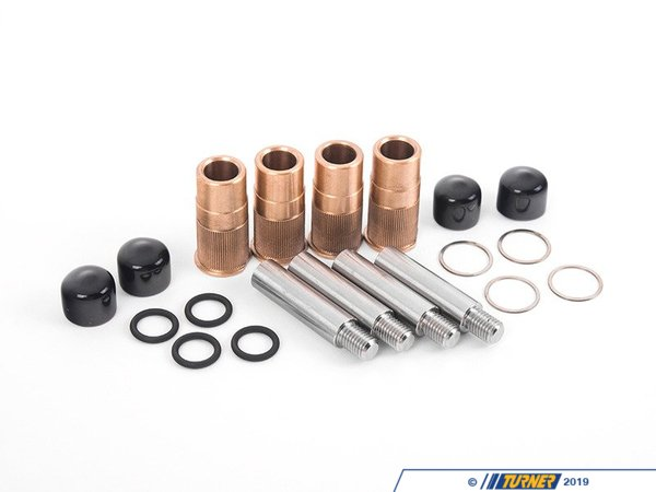 ECS ECS Performance Caliper Guide Bushing Set - Most Models 003326ECS01