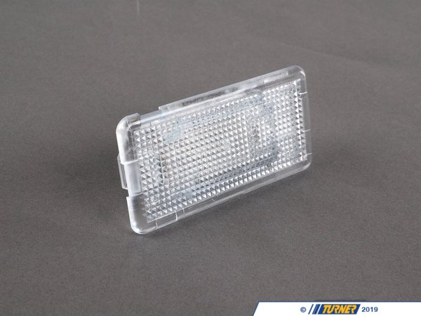 T#21384 - 63316962039 - Genuine BMW Interior Light 63316962039 - Genuine BMW -