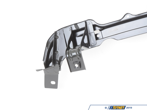 T#69988 - 41118108299 - Genuine BMW Support Bumper Bracket Front - 41118108299 - Genuine BMW -