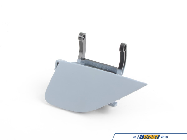 T#76230 - 51117142161 - Genuine BMW Flap Prime Coatedleft - 51117142161 - E65 - Genuine BMW -